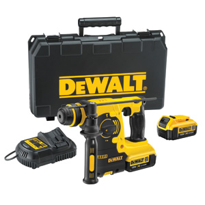 Dewalt DCH253M2 - god borehammer